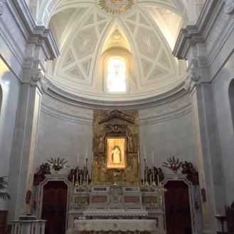 """""""nuova"""" Chiesa di San Domenico"""