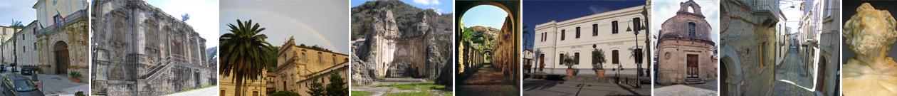 Turismo Soriano Calabro