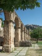 Chiostro Antico Convento San Domenico