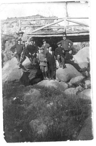 4 -Foto Gruppo 1917