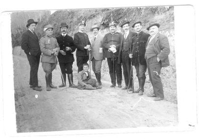 6 -Gruppo Marzo 1917