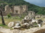 Ruderi Antico Convento San Domenico