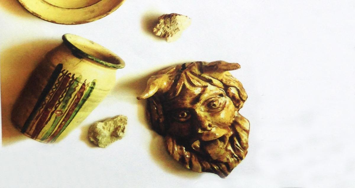Forma e linguaggi della ceramica calabrese dal Medioevo al XX Secolo. Convegno sabato 27 giugno a Soriano Calabro e domenica 28 a Seminara