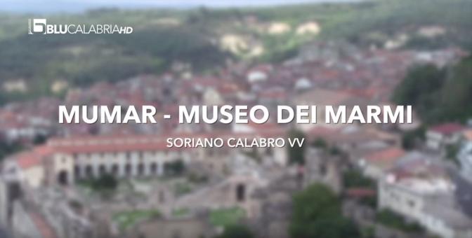 MUMAR Soriano Calabro VV – blucalabria