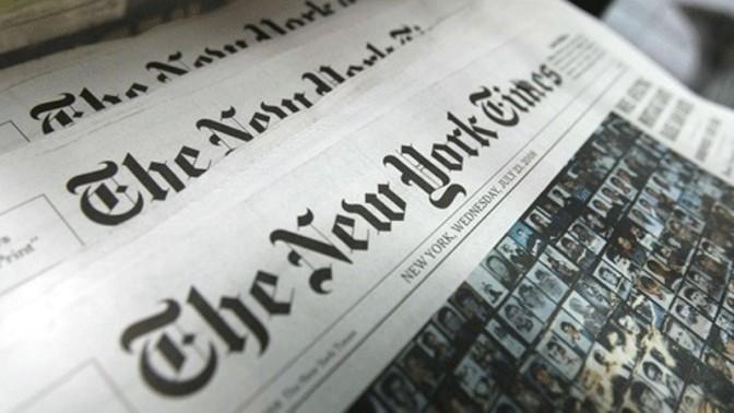 Il New York Times incorona la Calabria: è tra le mete del 2017