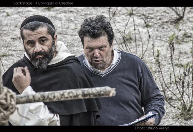 """""""Il coraggio di credere"""" di Pasquale de MasiDomenica 22 gennaio alle 19.00 su TV 2000"""
