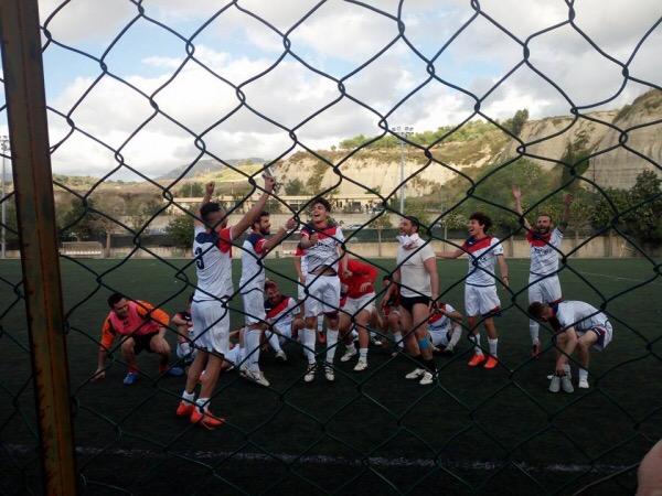 Calcio: AGS Soriano in Eccellenza