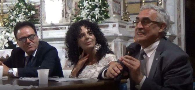 """SORIANO CALABRO E CATANZARO UNITE NELL'INCONTRO: """"SAN DOMENICO IN TERRA SPAGNOLA"""""""