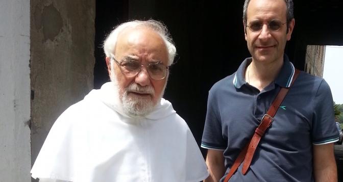 15 dicembre 1957 – 2017 / 60 anni di sacerdozio per Padre Michele Fortuna: la sua storia.